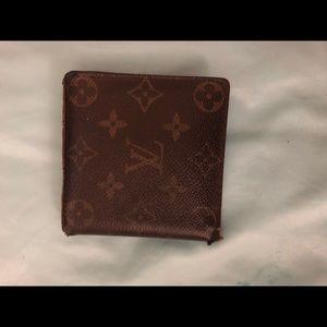Louis Vuitton Monogram Men's Wallet